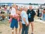 2006-07-31 Platelių plaukimo maratonas
