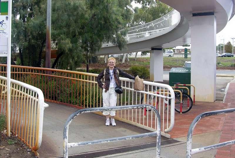 2008 AUSTRALIA 108