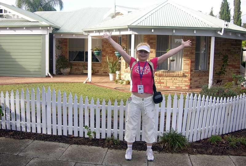 2008 AUSTRALIA 141
