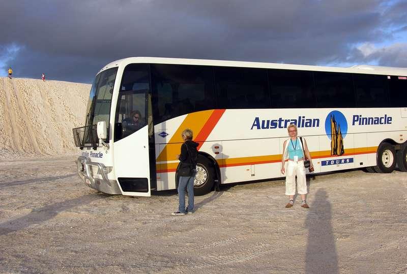 2008 Australija 301