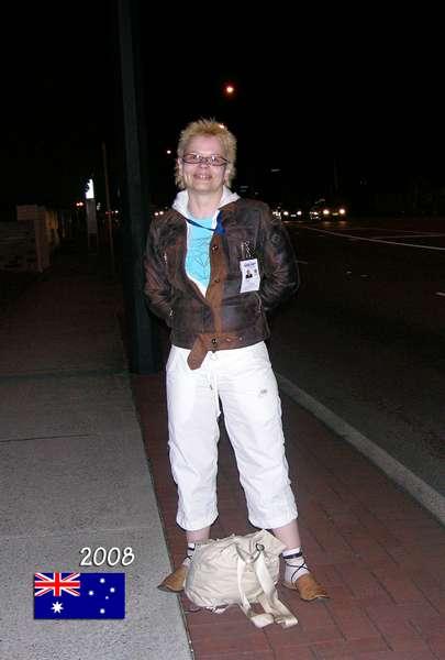 2008 Australija 420