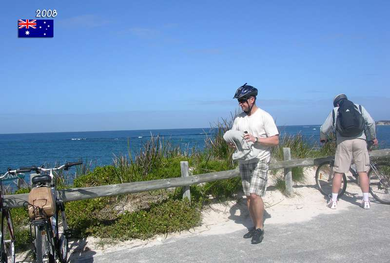 2008 Australija 442