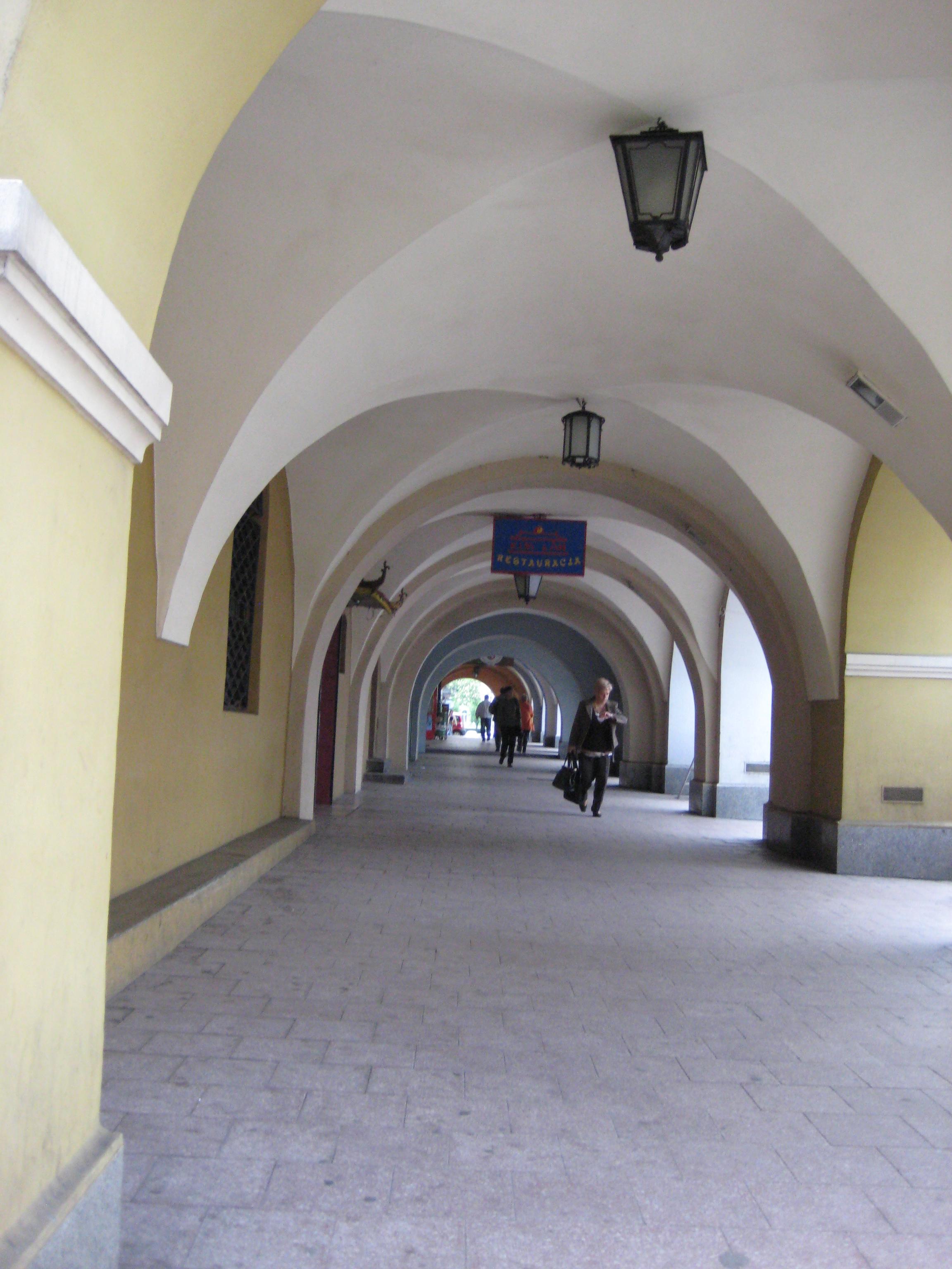 Gliwica 116