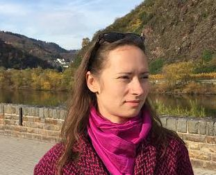 Ieva Karpavičiūtė