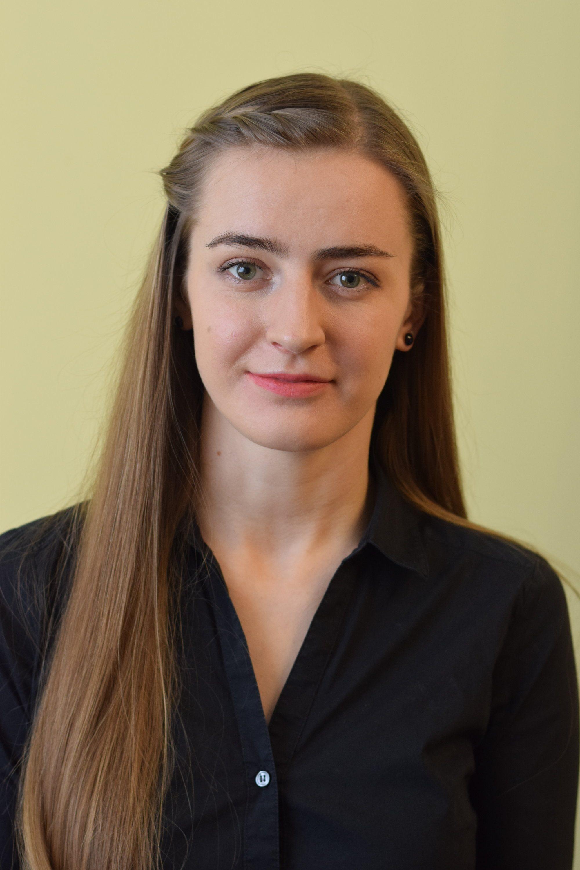 Aistė Puzinovaitė