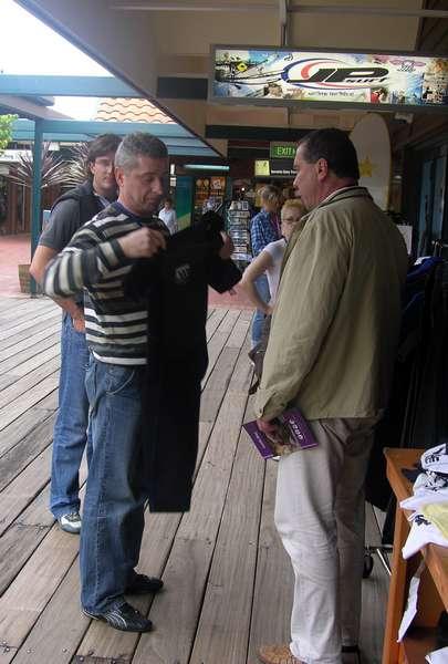 2008 AUSTRALIA 106