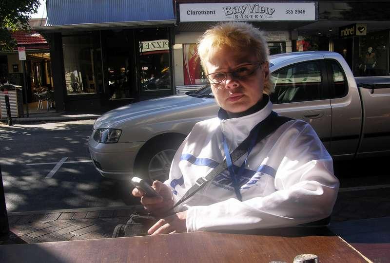 2008 AUSTRALIA 198