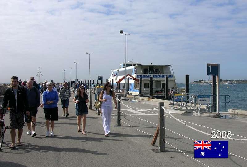 2008 Australija 427